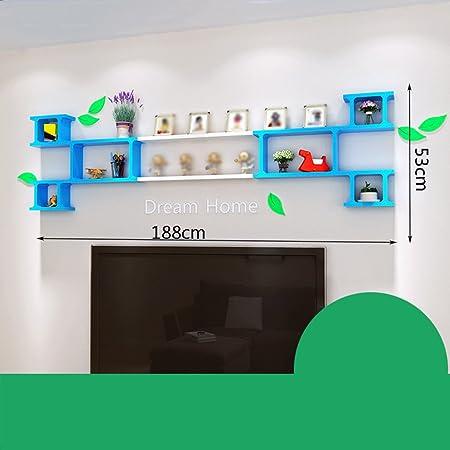 GYP Regal, Modern Einfach Kreatives Restaurant Wohnzimmer Schlafzimmer Wand Hängende Farbe Einfache Umweltschutz Trennwand Py
