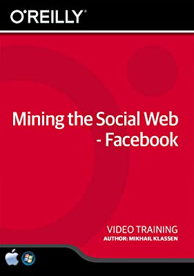Mining the Social Web - Facebook [Online Code]