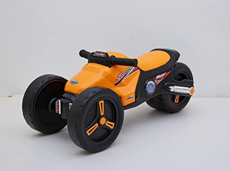 Amazon Com Ride On Toys Simple Lightweight Stylish Push Motor Bike