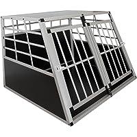 Sam`s Pet Aluminium Hundetransportbox in 4 Größen