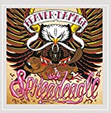 Spread Eagle [Explicit]