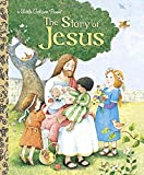img - for The Story of Jesus (Little Golden Book) book / textbook / text book