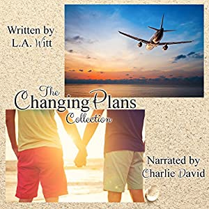 Changing Plans Audiobook