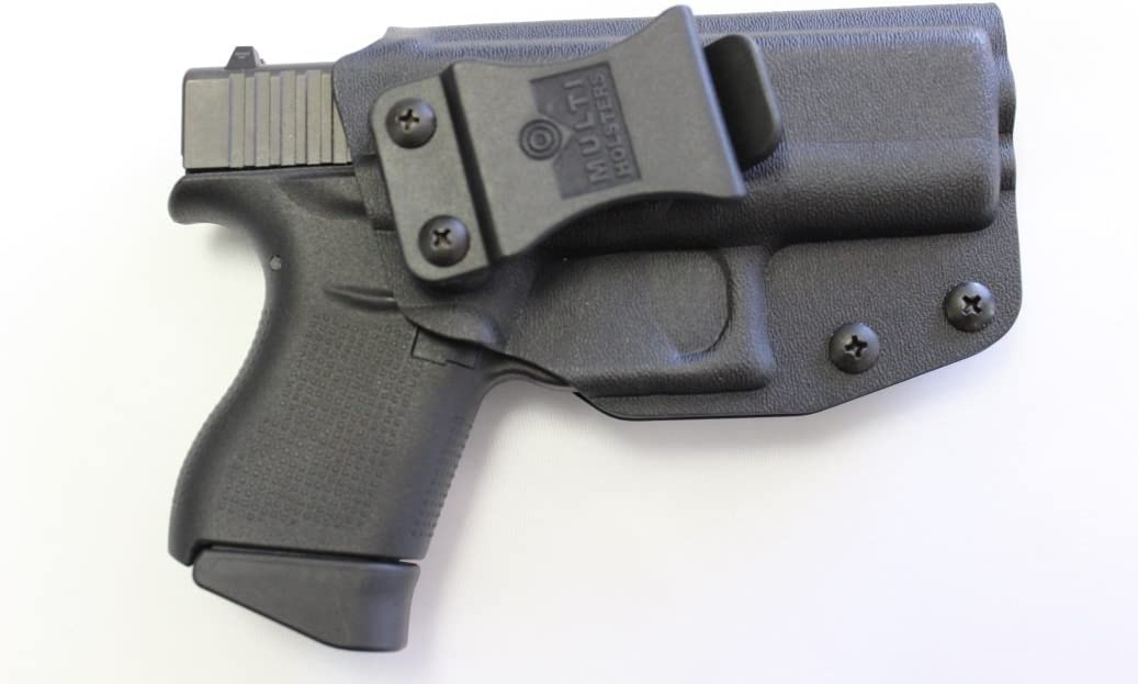 Multi Holsters Elite Glock 43 IWB FOMI