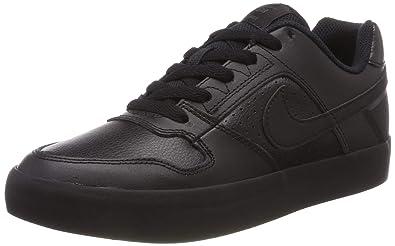 buy online 578f0 f4dd2 Nike SB Delta Force Vulc, Chaussures de Fitness Homme, Noir  Black Anthracite 002