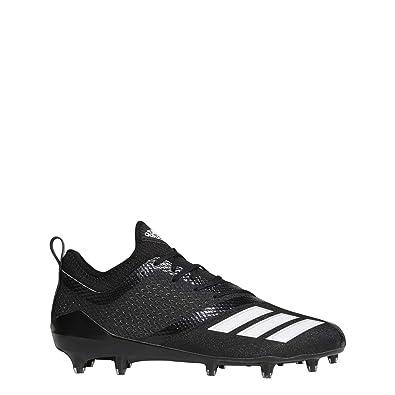the best attitude ff4d2 14921 adidas Adizero 5-Star 7.0 Cleat - Mens Football 18 BlackWhite