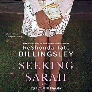 Seeking Sarah Audiobook