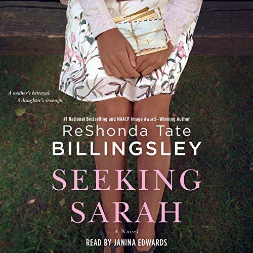 Seeking Sarah: A Novel by Simon & Schuster Audio
