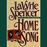 Front cover for the book Home Song by LaVyrle Spencer