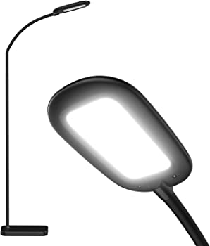 Addlon 4 Brightness Levels and 3 Color Temperatures LED Floor Lamp