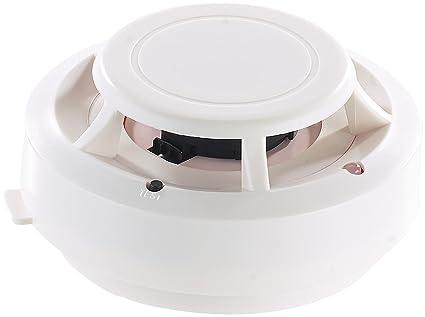 VisorTech – Radio de detectores de humo para xmd 4400. Pro