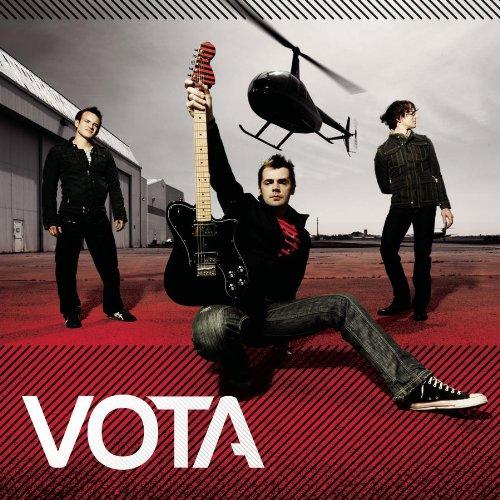 Vota Album Cover