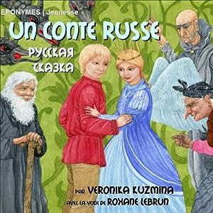 Un conte russe | Livre audio