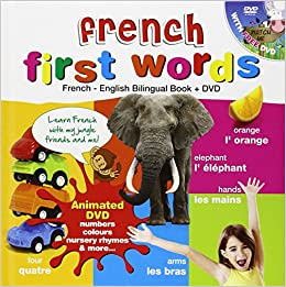 Amazon.in:Customer reviews: Pebbles Learn French (DVD)