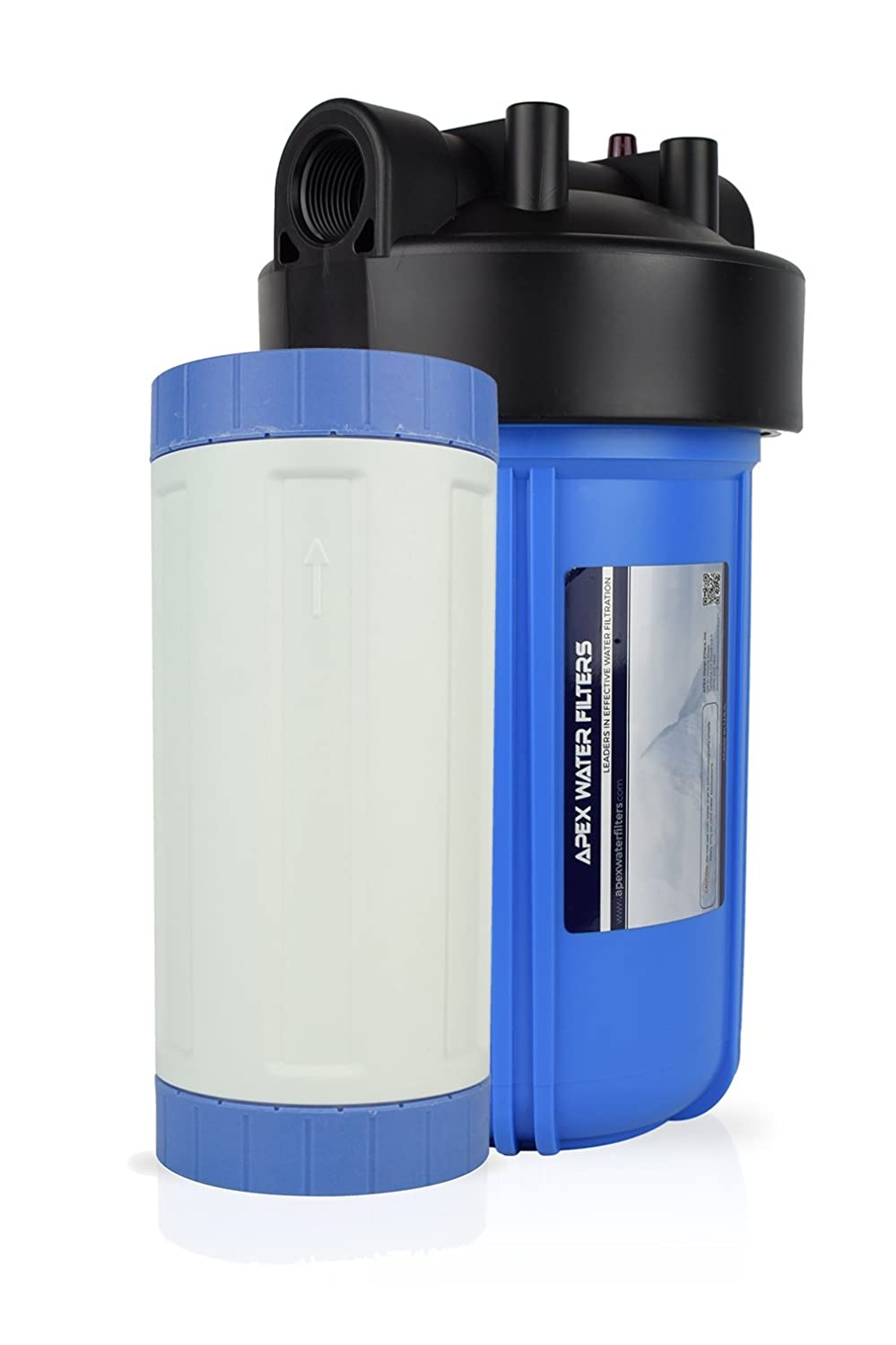 APEX EZ Whole House Water Filter System (2300)