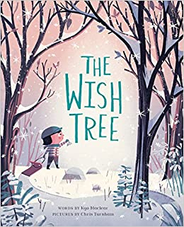 Image result for the wish tree