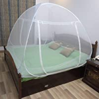 mosqito net for Stroller Window Cotton nets King Size Bed Door Kids Mosquito Double Bad Foldable Screen King Baby by The Lugai fashion