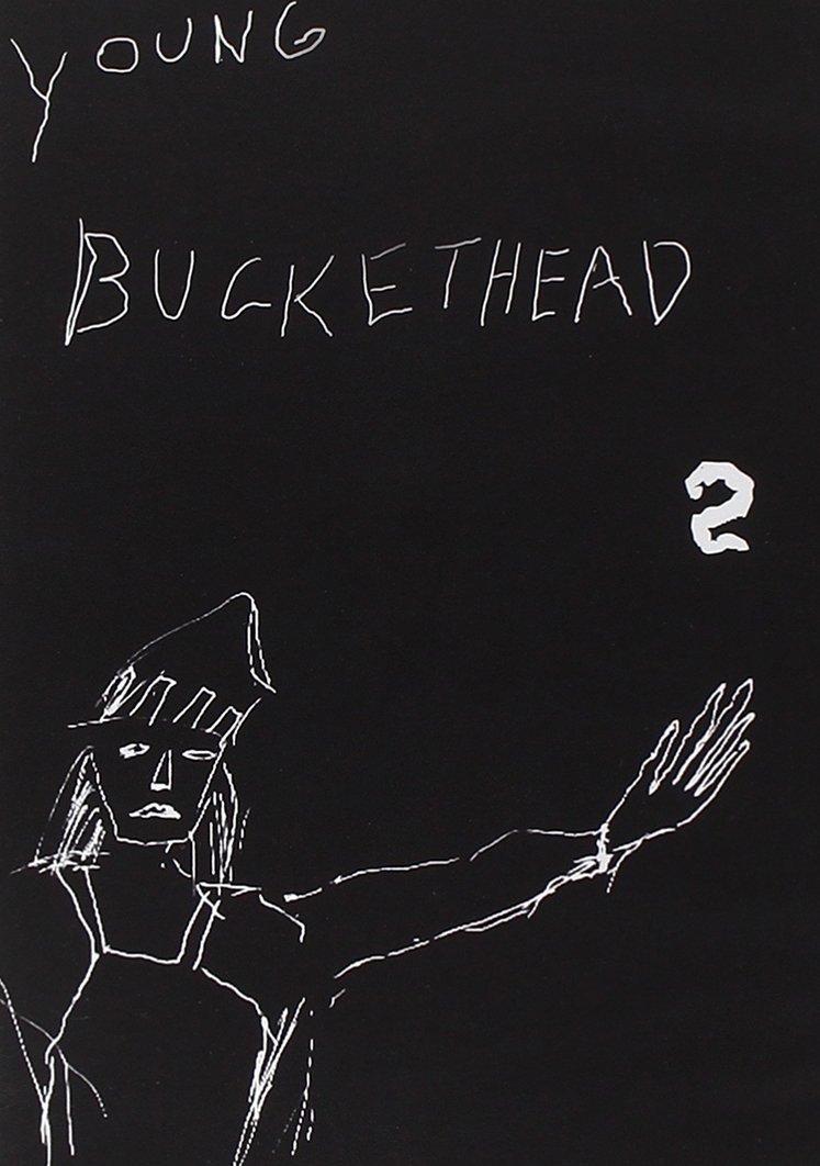 DVD : Buckethead - Young Buckethead: Volume 2