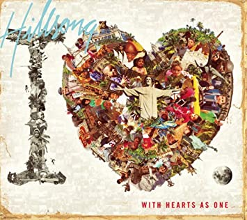 amazon i heart revolution with hearts as one dig hillsong