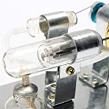 Yunt Mini Low Temperature Stirling Engine Heat