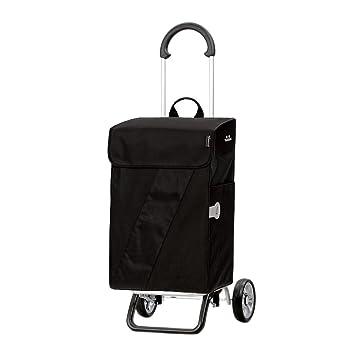 Original Andersen Scala Shopper Plus mit Tasche Vika schwarz