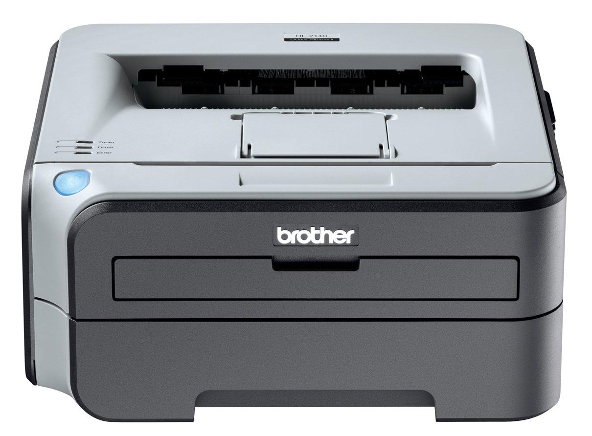 Brother HL 2140 - Impresora: Amazon.es: Electrónica