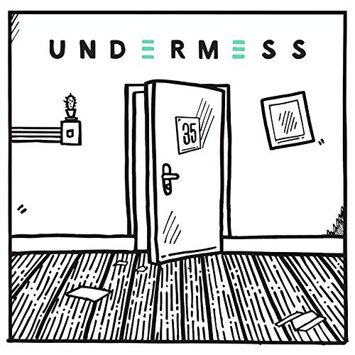 Undermess-35-CDEP-FLAC-2016-FAiNT Download