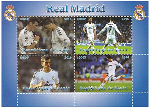 The 8 best soccer stamps