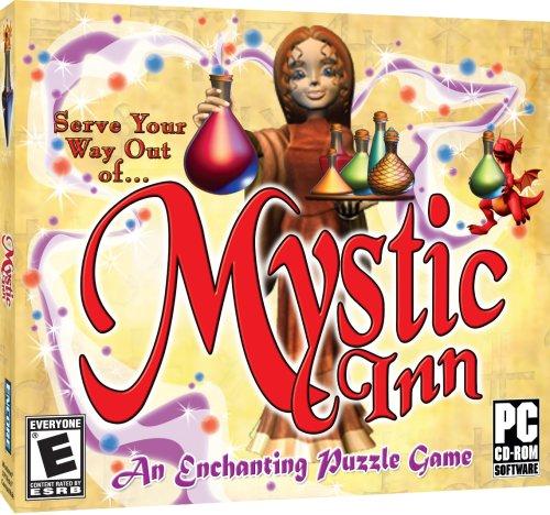 Mystic Inn [Old Version] ()