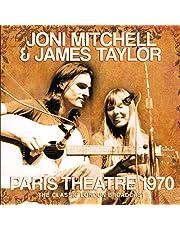 Paris Theatre 1970