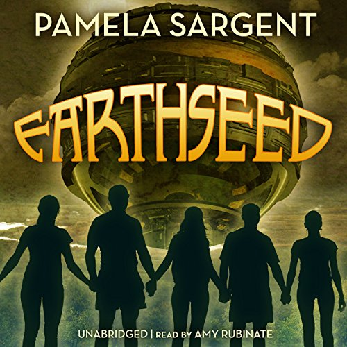 Earthseed: The Seed Trilogy, Book 1