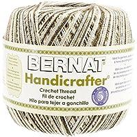 Bernat Handicrafter Crochet Cotton Yarn