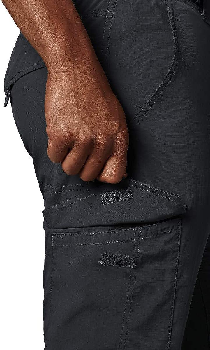Columbia Men/'s Silver Ridge Cargo Pants Moisture Wicking Sun Protection