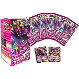 Pokémon Cartes XY 30 Packs in 1 Boîte Phantom Gate Corée / 30 Booster packs