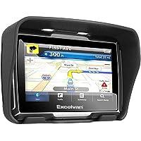 Excelvan W4 - Navegador GPS para coches