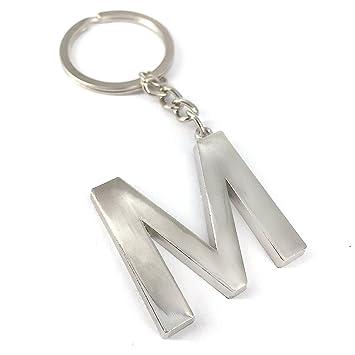 z551 _ B nueva llegada Adorable alfabeto letra M inicial ...
