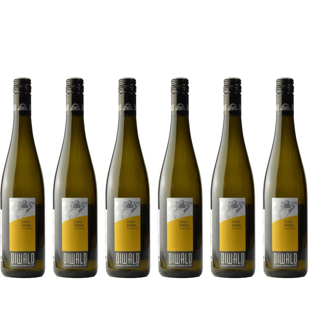 グリューナー フェルトリーナー B075F6DP9X フェルトリーナー 白6本セット【お買い得】 オーガニック オーガニック ワイン B075F6DP9X, ランドリープラス:65f46bfb --- yogabeach.store
