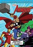 Marvel The Avengers: Earth's Mightiest Heroes 2 [DVD] [Region 1] [NTSC] [US Import]