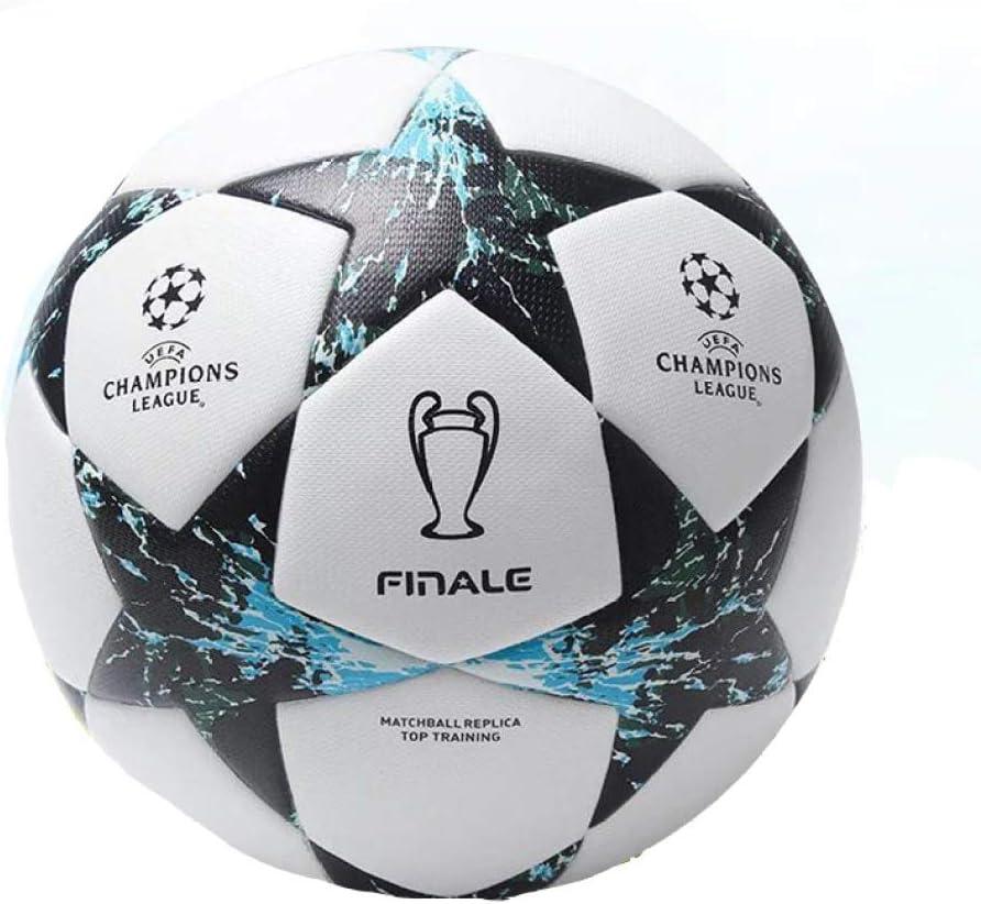 Z1 Balón de fútbol de la Copa del Mundo Champions League Standard ...