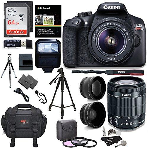 Camera Kit Ritz Polaroid Accessory