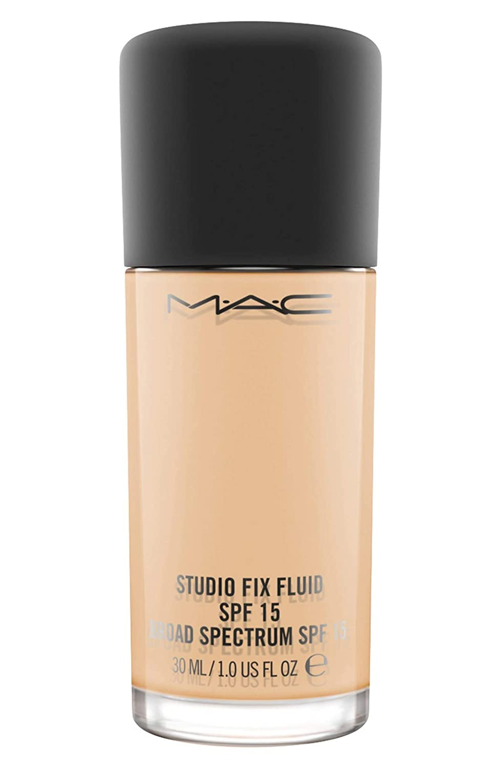MAC studio fix fluid foundation NC20