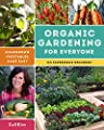 Organic Gardening for Everyone: Homegrown Vegetables Made Easy (No Experience Required)