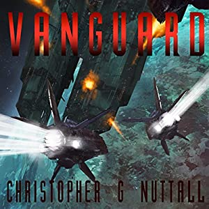 Vanguard Audiobook
