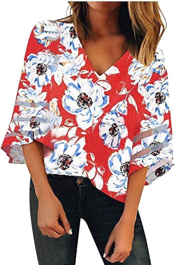 Subfamily Top t-Shirt Court Femme Veste de