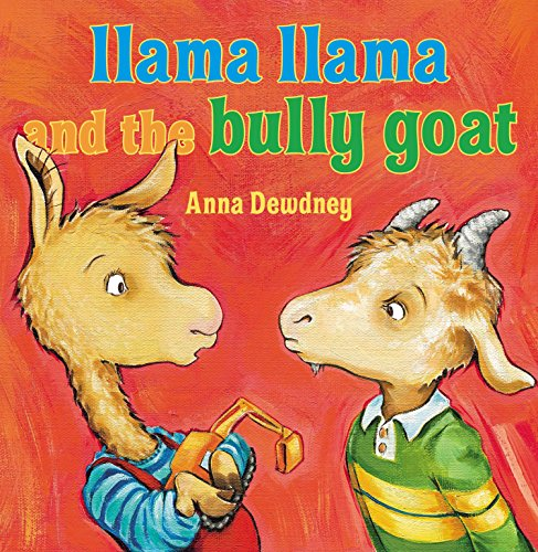 Top 10 llama llama and the bully goat for 2019