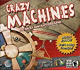 CRAZY MACHINES The Wacky Contraptions Game With Bonus Editor (PC & MAC)