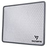 VicTsing Mouse Pad with Stitched Edges