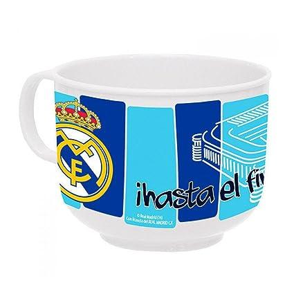 CYP IMPORTS Tazon Real Madrid Hasta el final