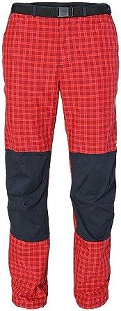 REJOICE® Hemp - Pantalones de Escalada elásticos para Hombre y Mujer - Material elástico para Boulder, Escalada, Trekking y Senderismo. ...
