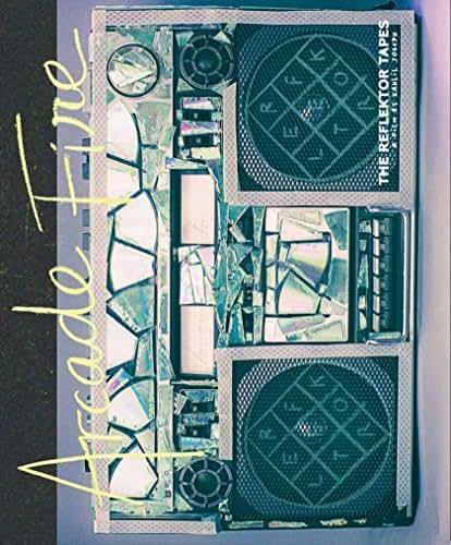 Arcade Fire-Reflektor Tapes